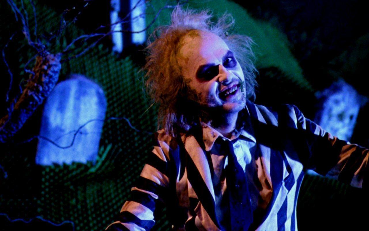 """Roteiro de """"Os Fantasmas se Divertem 2"""" está quase terminado, diz Tim Burton"""