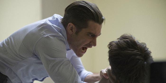 Jake Gyllenhaal Os Suspeitos