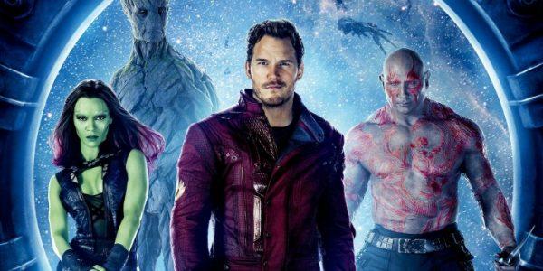 """Guardiões da Galáxia 2: """"será um filme mais emocional"""", diz James Gunn"""