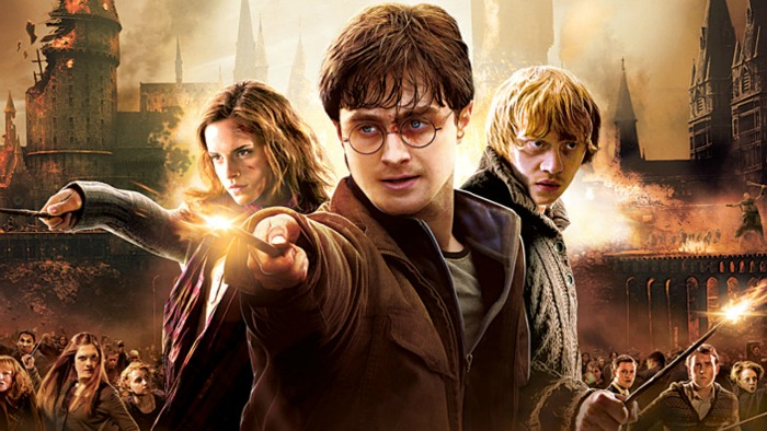 Daniel Radcliffe cogita voltar a interpretar Harry Potter nos cinemas