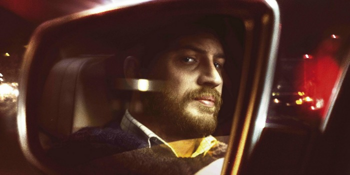 Locke, com Tom Hardy