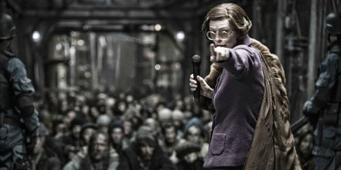 Críticos de Boston elegem O Expresso do Amanhã melhor filme de 2014