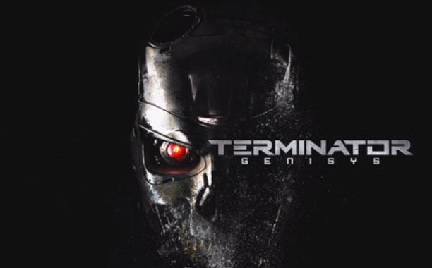 """Confira o novo pôster animado de """"Terminator: Genisys"""""""