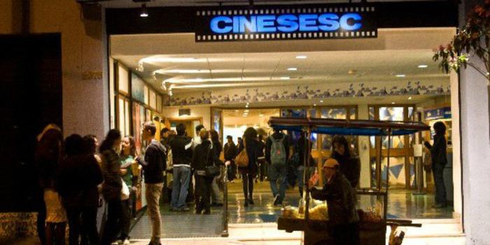 CineSesc entra em reforma durante três meses em São Paulo