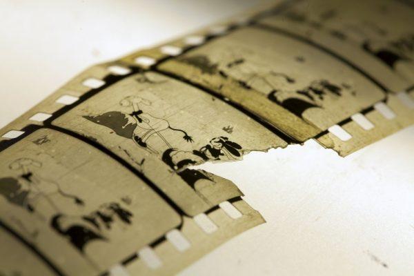 Primeiro filme de Natal da Disney é encontrado na Noruega