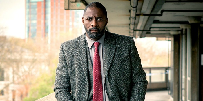 Sony quer Idris Elba para ser o novo James Bond