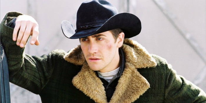 Jake Gyllenhaal O Segredo de Brokeback Mountain