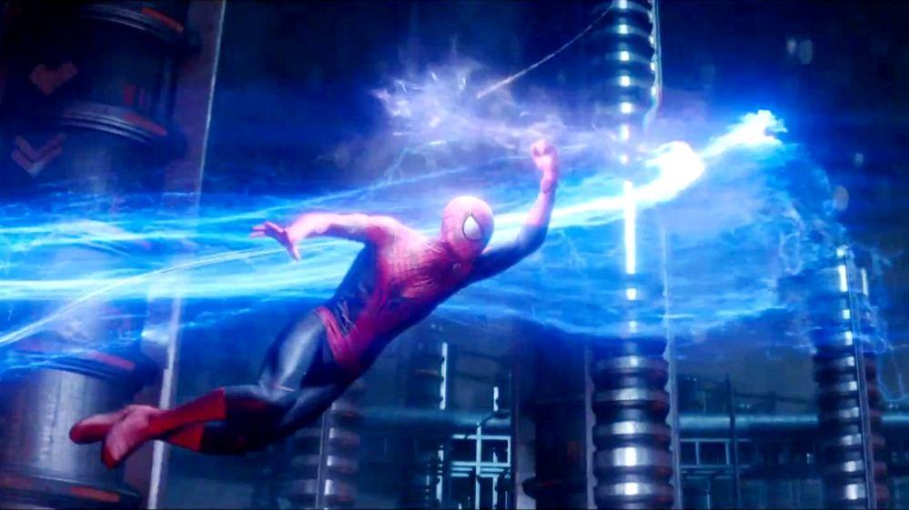 Vazamento de dados da Sony revela que a Marvel queria o Homem-Aranha no filme da Guerra Civil