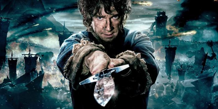 O Hobbit perde metade do público, mas segue líder no Brasil