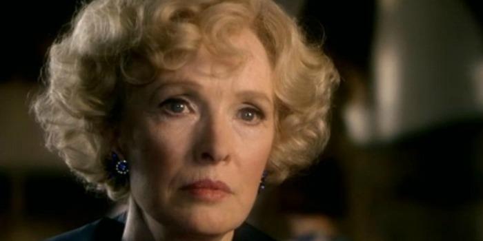 Atriz britânica Geraldine McEwan morre aos 82 anos