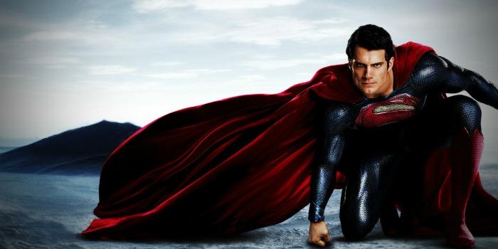 Warner prepara sequência de 'Homem de Aço'