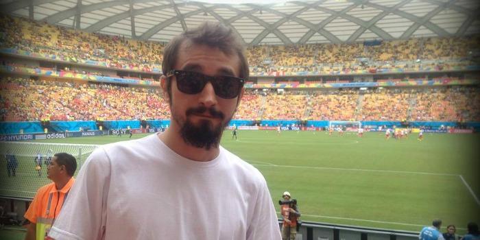 Cinema no Amazonas em 2015: Moacyr Massulo e a paixão pelo futebol nas telas