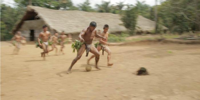 Cinema no Amazonas em 2015: o futebol local sob a ótica de Chicão Fill
