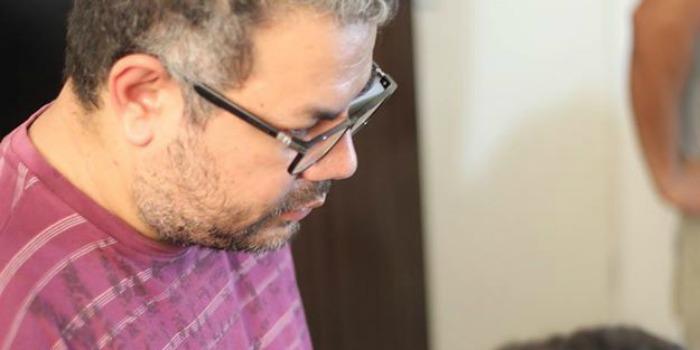 Cinema no Amazonas em 2015: a meta de Emerson Medina