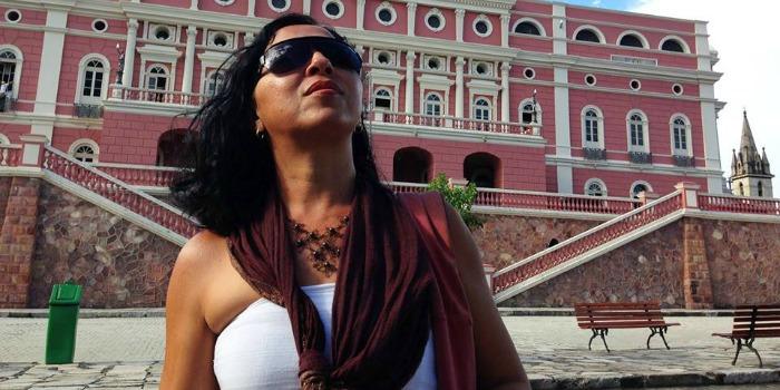 Cinema no Amazonas em 2015: Eliana Andrade e o relógio do tempo