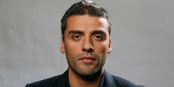 Oscar Isaac estará no elenco do novo filme de Steven Spielberg