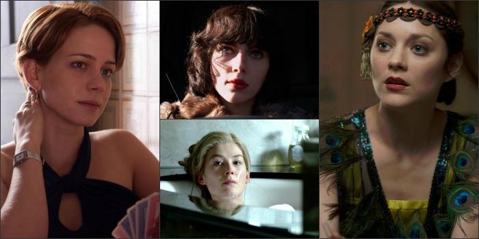 Cine Set elege a Melhor Atriz de 2014