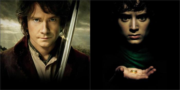 Videocast – O Hobbit X O Senhor dos Anéis