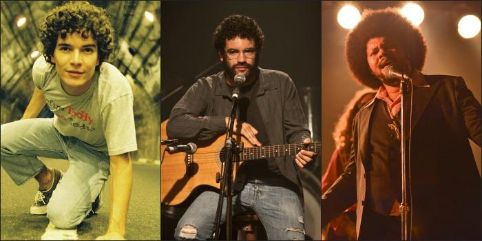 Tim Maia, Cazuza e Renato Russo são destaques de cineclube da Ufam