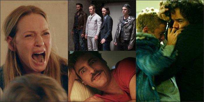 Cine Set elege a Melhor Cena do Cinema em 2014