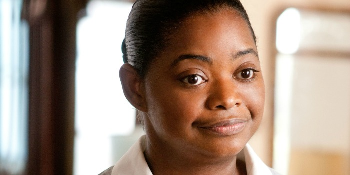 Octavia Spencer será protagonista do suspense 'Ma'
