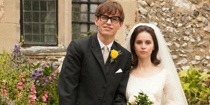 Dupla de 'A Teoria de Tudo' deve retomar parceria em novo filme