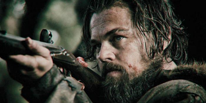 Revelada primeira foto da parceria entre Leonardo DiCaprio e Alejandro González Iñarritu
