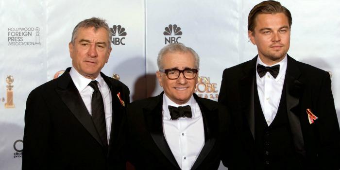 Veja o trailer do curta dirigido por Martin Scorsese com Leonardo DiCaprio e Robert DeNiro