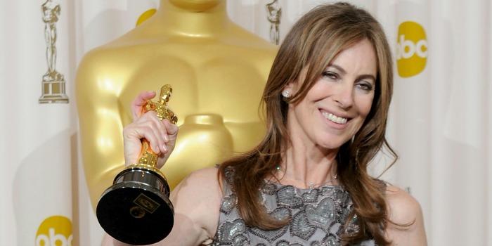Apenas 7% dos principais filmes de Hollywood são dirigidos por mulheres