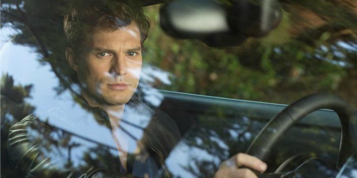 Jamie Dornan afirma que 50 Tons de Cinza é um filme romântico