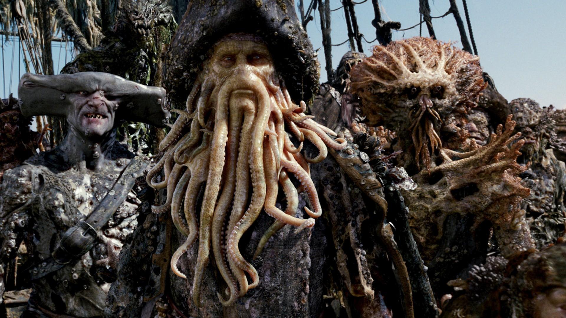 """Primeiros detalhes da trama do novo """"Piratas do Caribe"""" podem ter sido revelados?"""