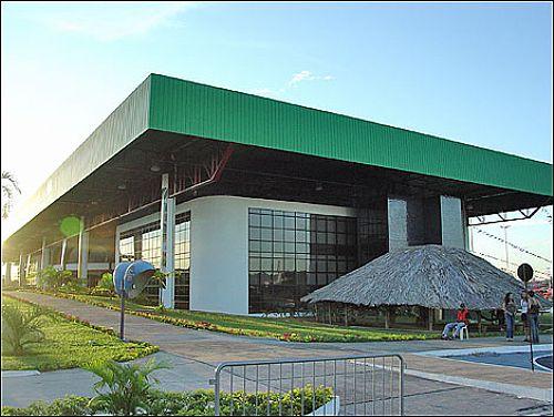 SEC disponibiliza edital para utilização de espaços públicos em Manaus