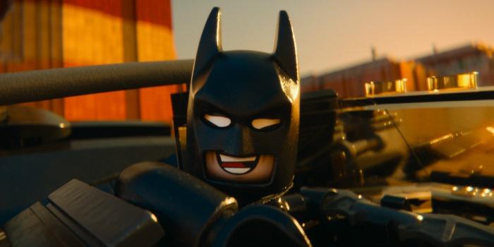 Filme da Lego sobre Batman será sobre trauma de Bruce Wayne