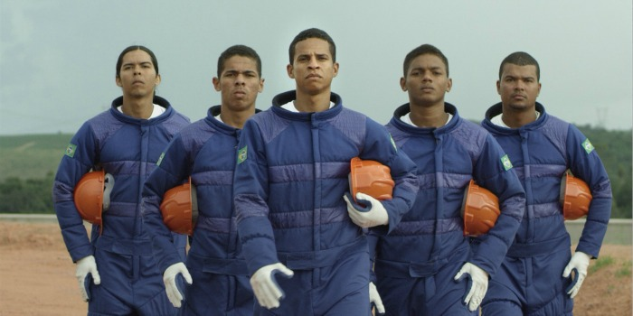 Brasil emplaca cinco filmes nas mostras paralelas do Festival de Berlim
