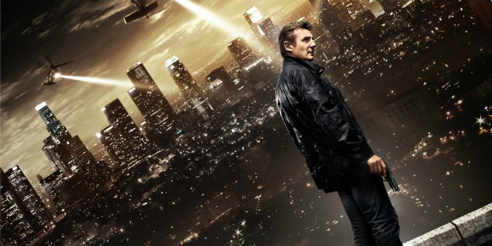 Busca Implacável 3, com Liam Neeson