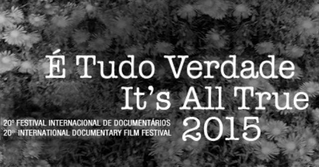 Festival É Tudo Verdade exibirá documentários de 30 países