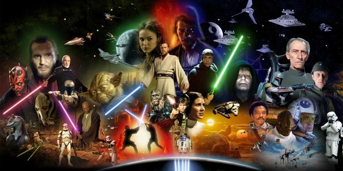 """Novos produtos de """"Star Wars"""" serão lançados em 4 de setembro"""
