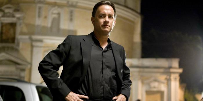 Tom Hanks lidera nova adaptação de livro de Dan Brown nos cinemas