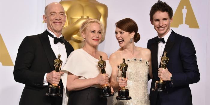 O Oscar ainda vale a pena