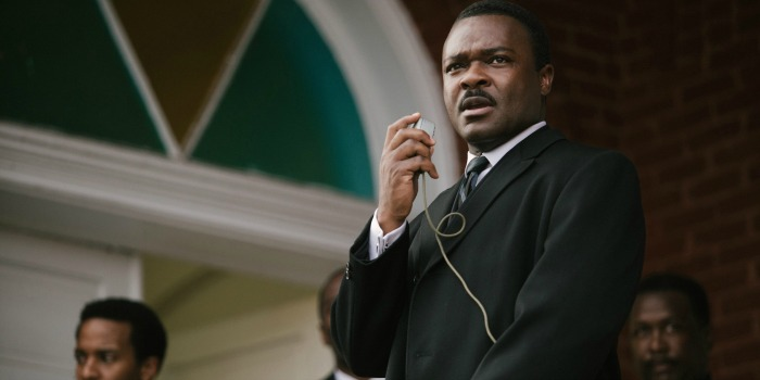 selma martin luther king david oyelowo ava duvernay