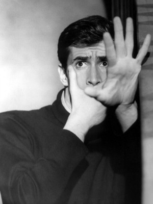 psicose norman bates anthony perkins