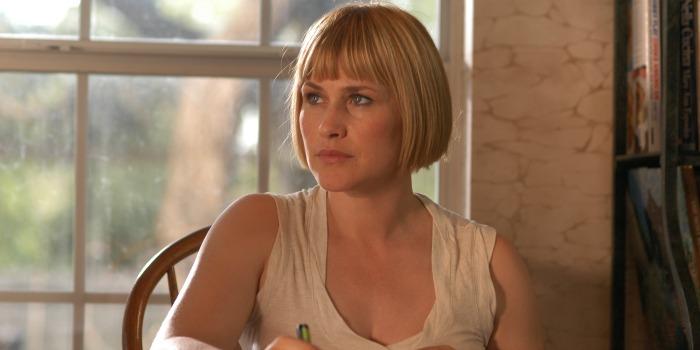 Patricia Arquette retorna aos cinemas em comédia nostálgica