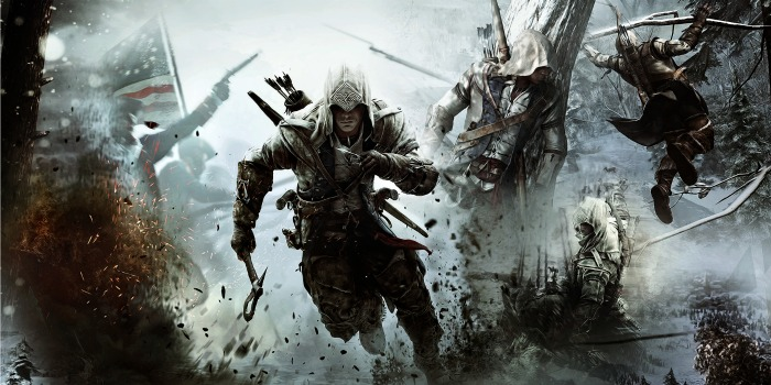 Fox promete filme de Assassin's Creed para 2016