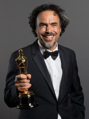 Alejandro Gonzalez Inarritu Oscar 2015