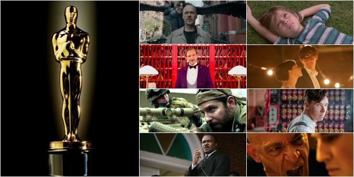 Oscar 2015 – Cobertura em Tempo Real