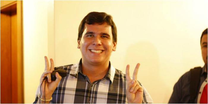 Renildo Rodrigues versão paz e amor