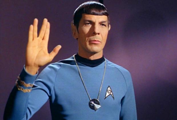 Eterno Spock de Star Trek, Leonard Nimoy morre aos 83 anos