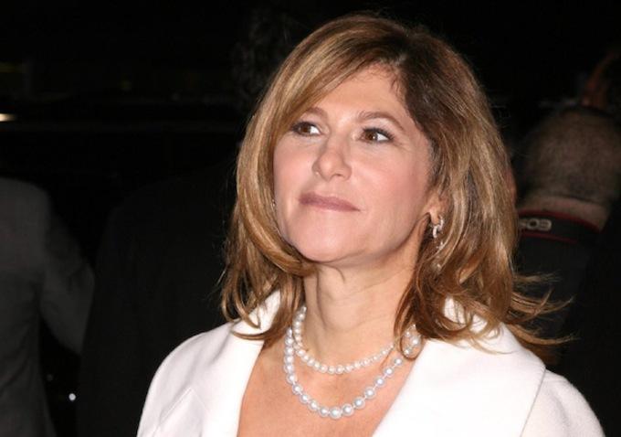 Após polêmicas, Amy Pascal vai deixar a presidência do estúdio Sony