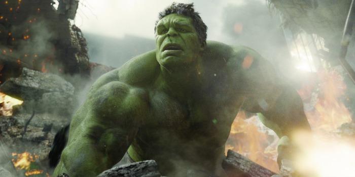 Hulk em Vingadores