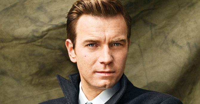Remake de clássico francês será estrelado por Ewan McGregor